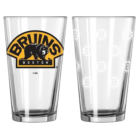 Boston Bruins Seventh Generation® Pint Set - image 1 of 1