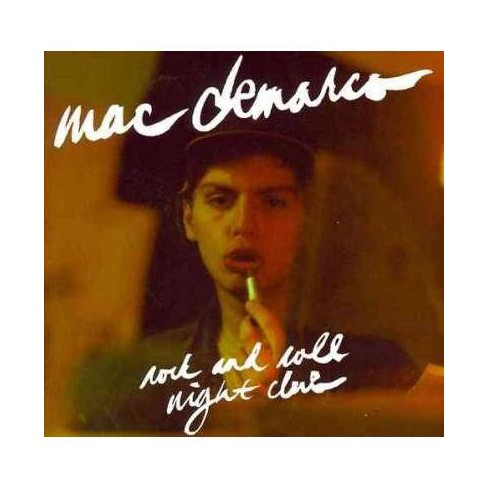 Mac DeMarco - Rock and Roll Night Club (CD) - image 1 of 1