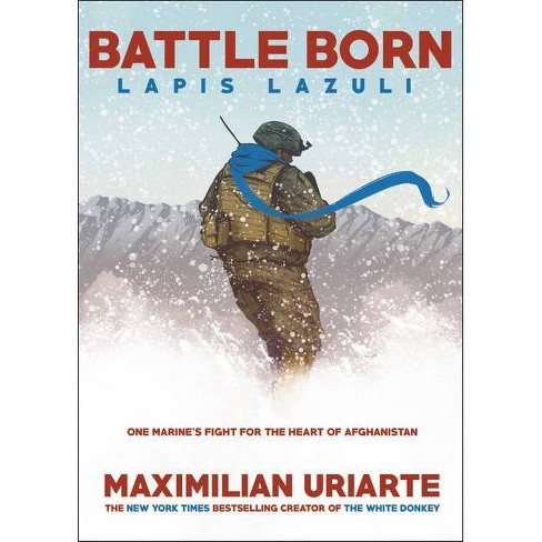 Battle Born - by  Maximilian Uriarte (Hardcover) - image 1 of 1
