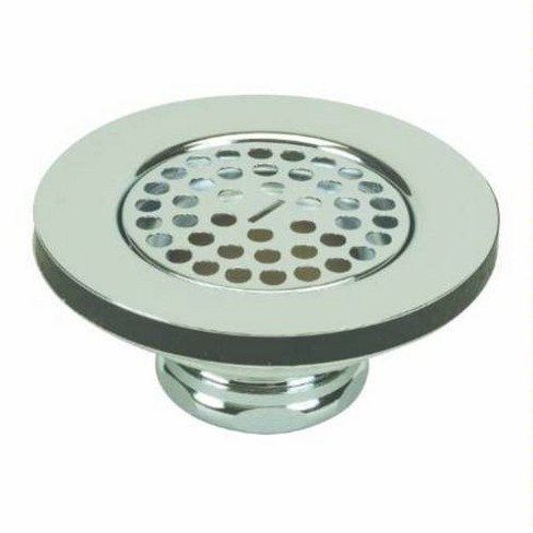 PROFLO PFWTS Kitchen Sink Drain Assembly and Basket Strainer - Fits  Standard 3-1/2\