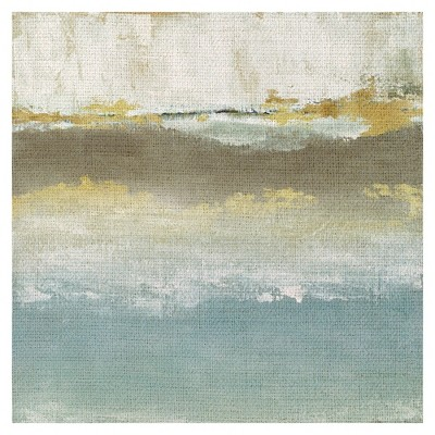 35 x35  Soft Place By Tava Studios Art On Canvas - Fine Art Canvas