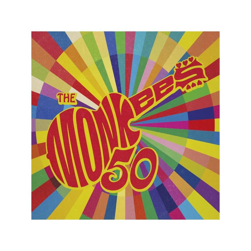 Monkees - Monkees 50 (CD)