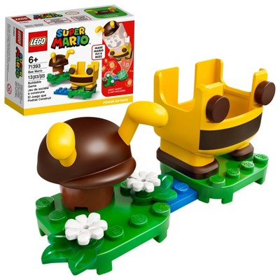 LEGO Super Mario Bee Mario Power-Up Pack 71393 Building Kit