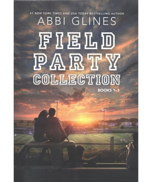 Field Party Collection : Until Friday Night / Under the Lights / After the Game -  Combined (Hardcover) - image 1 of 1