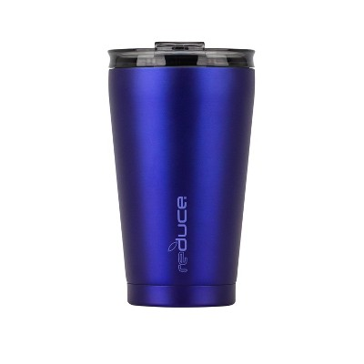 Reduce 16oz Stainless Steel Hot 1 Tumbler
