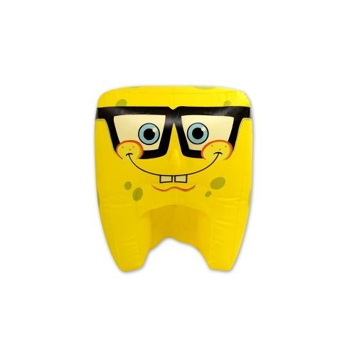 SpongeBob SquarePants Sponge Heads - SpongeBob - image 1 of 2