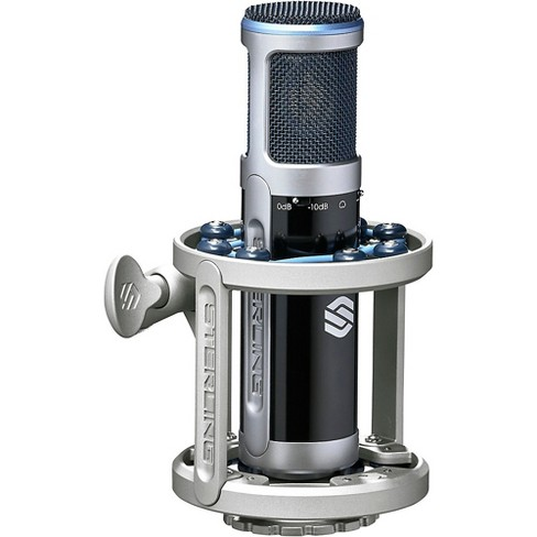 Sterling Audio ST155 Large-Diaphragm Condenser Microphone - image 1 of 4