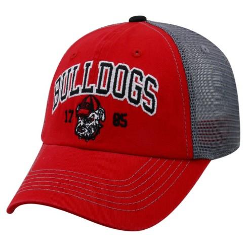 Baseball Hats NCAA Georgia Bulldogs   Target ad57180111f