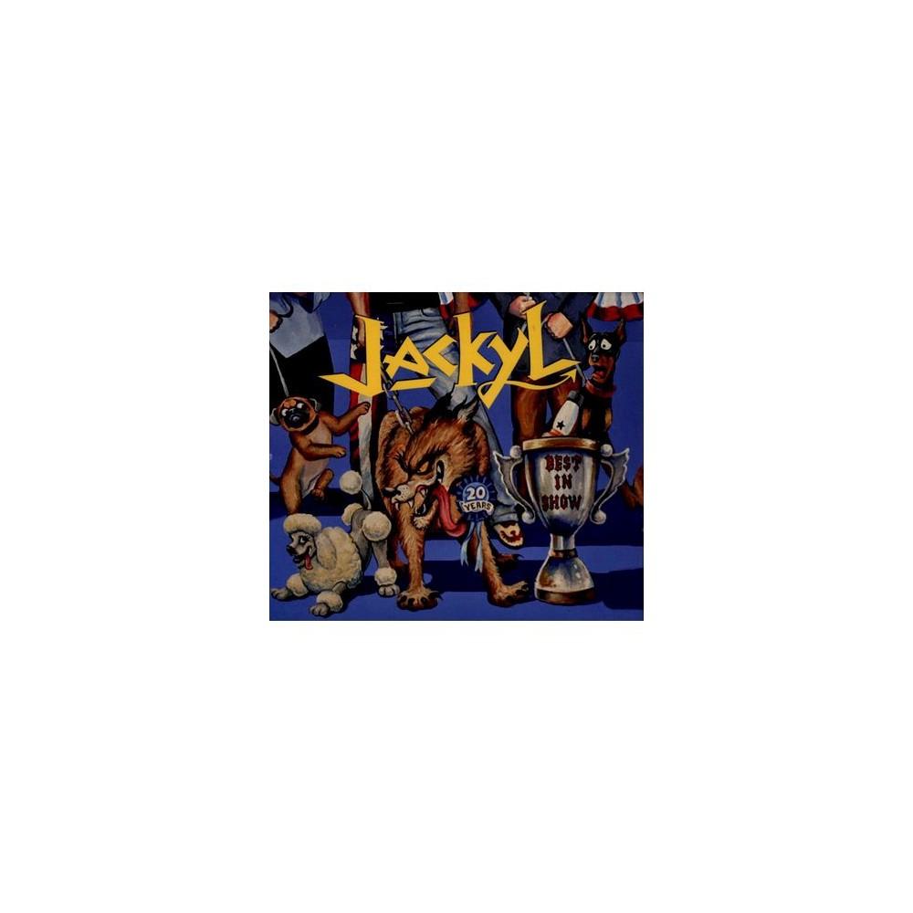 Jackyl - Best In Show (CD)