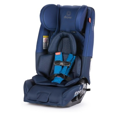 Diono Radian 3 RXT All-in-One Convertible Car Seat - Blue