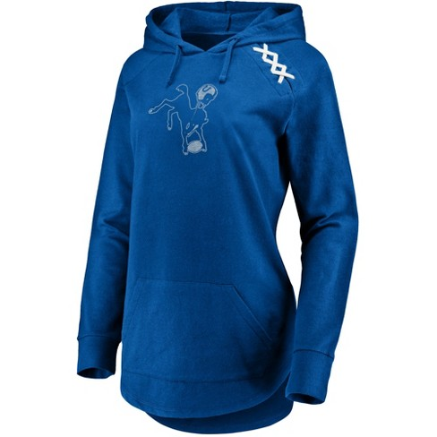 cc093efe7 NFL Indianapolis Colts Women s Leveraging Momentum Lightweight Hoodie