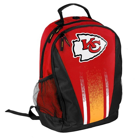 "Forever Collectibles 13"" NFL® Prime Backpack - Kansas City Chiefs - image 1 of 2"