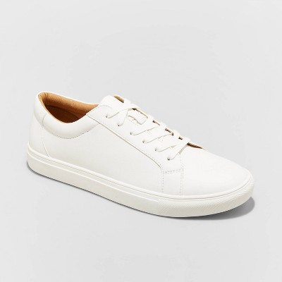 Men's Kaine Casual Apparel Sneakers - Goodfellow & Co™ White