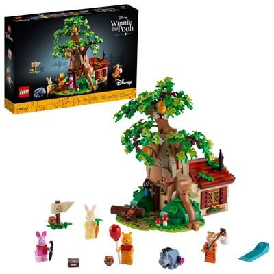 LEGO Ideas Disney Winnie the Pooh 21326 Building Toy