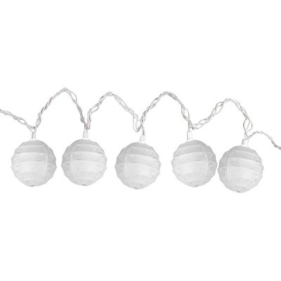 Paper Orb String Lights - Room Essentials™