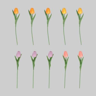 10ct Tulips - Bullseye's Playground™