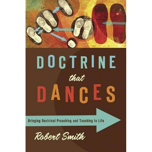 Doctrine That Dances - by  Robert Smith (Paperback) - image 1 of 1