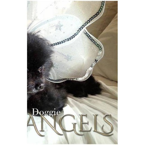 Doggie Angels Journal - by  Sir Michael Huhn & Michael Huhn (Paperback) - image 1 of 1