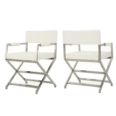 Set of 2 Vesper Armchairs - Christopher Knight Home