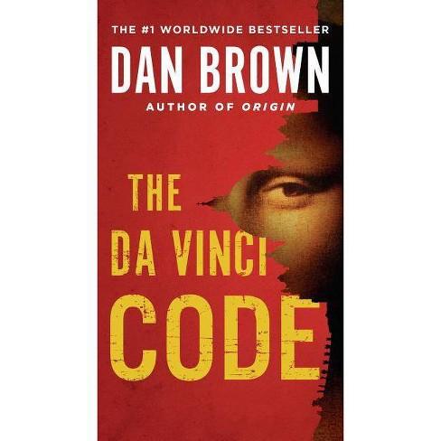 The DaVinci Code (Paperback) by Dan Brown - image 1 of 1