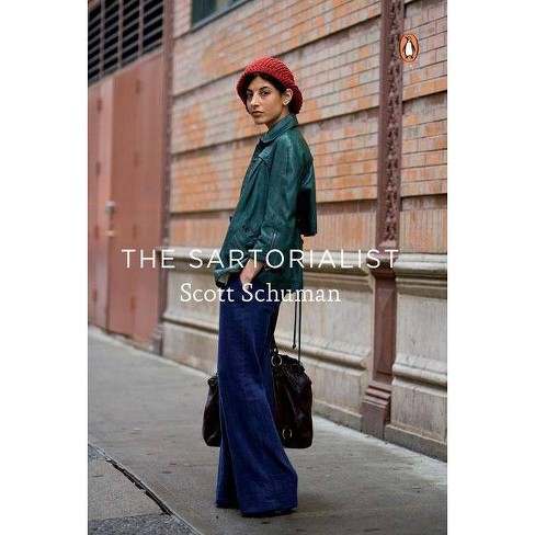 The Sartorialist - by  Scott Schuman (Paperback) - image 1 of 1