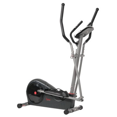 Sunny Health & Fitness Pre-Programmed Elliptical Machine