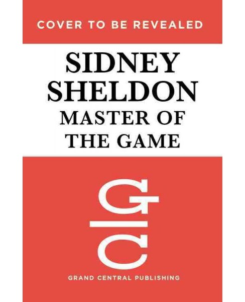 Master of the Game -  Reissue by Sidney Sheldon (Paperback) - image 1 of 1