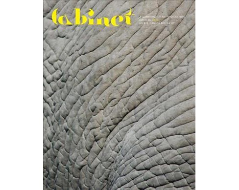 Cabinet -  (Cabinet) by Sina Najafi (Paperback) - image 1 of 1