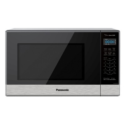 Panasonic 1.2 Inverter Microwave- Stainless Steel NN-SN67HS