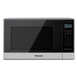 Panasonic 1.2 Inverter Microwave - Stainless Steel NN-SN67HS
