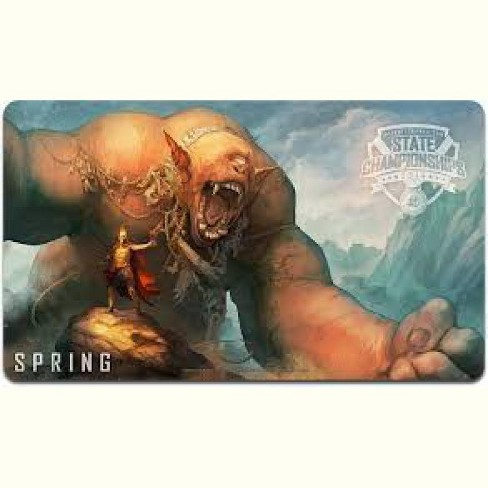 MtG Card Supplies Spring State Championship 2014 Playmat - image 1 of 1