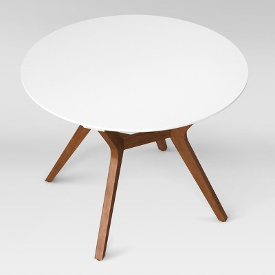 Merveilleux ... Round Dining Table   Video 1. See This Item In 3D