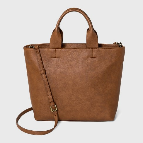 Rowan Tote Handbag - Universal Thread™ - image 1 of 3