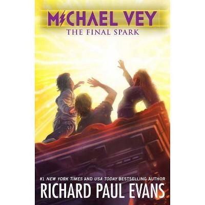 Michael Vey 7, 7 - by  Richard Paul Evans (Paperback)
