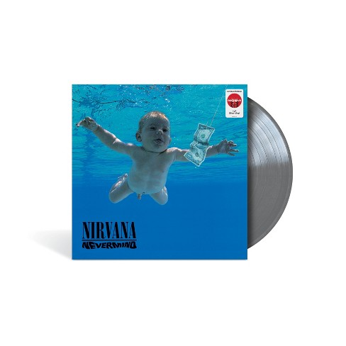 Nirvana - Nevermind (Target Exclusive, Vinyl) - image 1 of 1