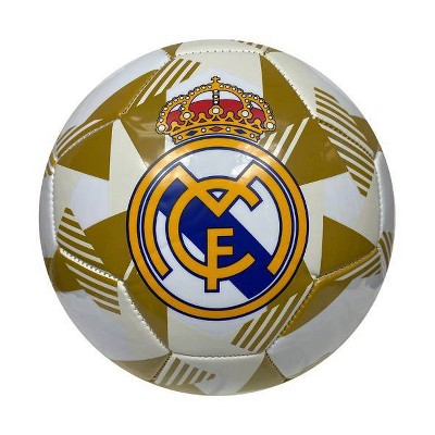 FIFA Real Madrid Officially Licensed Size 5 Soccer Ball