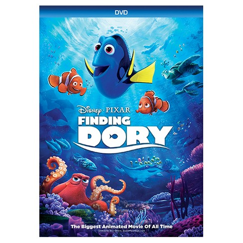 Finding Dory (DVD) - image 1 of 1