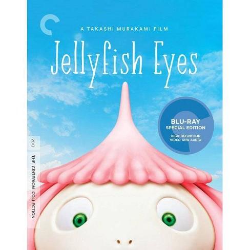 Jellyfish Eyes (Blu-ray) - image 1 of 1