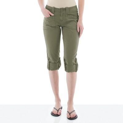 Aventura Clothing  Women's Arden V2 Capri