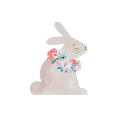 Meri Meri Spring Bunny Napkins