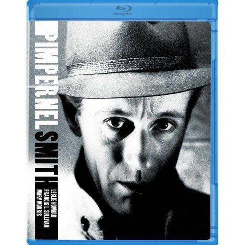 Pimpernel Smith (Blu-ray) - image 1 of 1