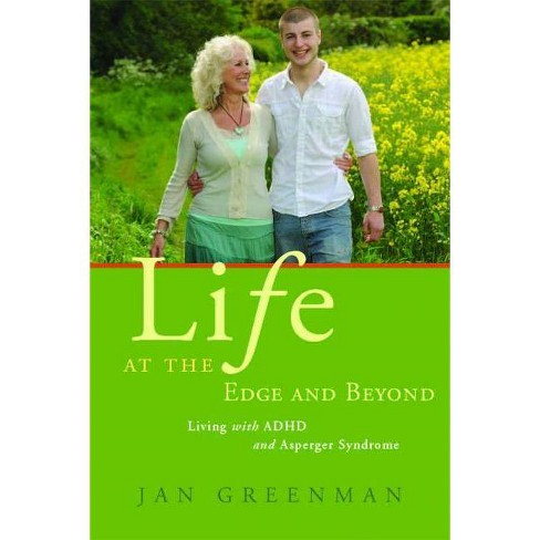 Life at the Edge and Beyond - by  Jan Greenman (Paperback) - image 1 of 1