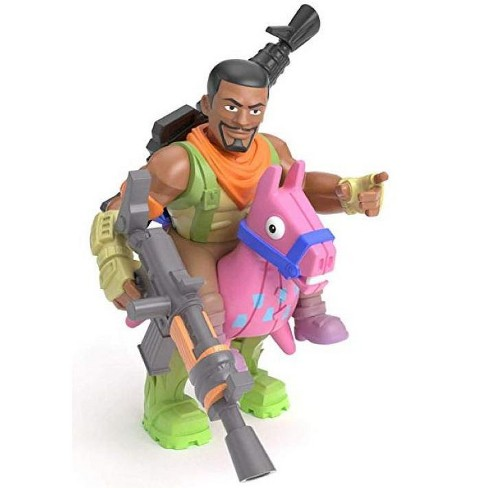 Fortnite Battle Royale Collection Giddy-Up 2-Inch Figure [Loose] - image 1 of 1