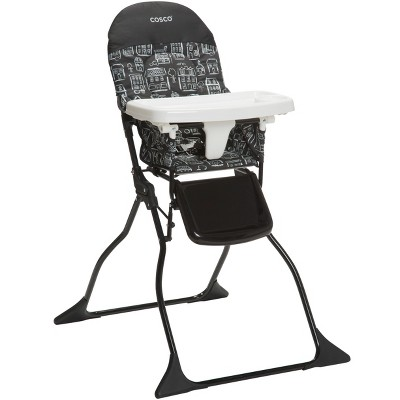 Cosco Simple Fold High Chair - Mapleton