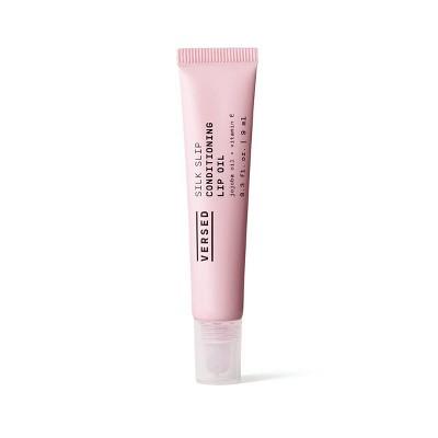 Versed Silk Slip Conditioning Lip Oil - 0.3 fl oz