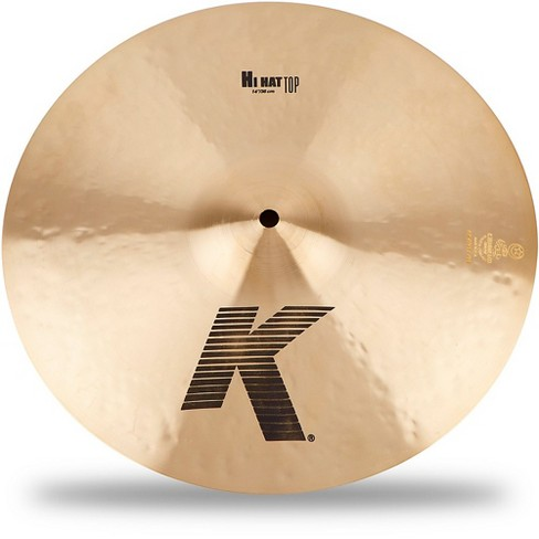 Zildjian K Special K/Z Hi-Hat Cymbals - image 1 of 4
