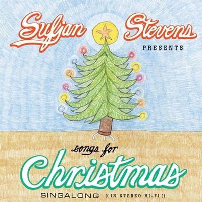 Sufjan Stevens - Songs for Christmas (Vinyl)