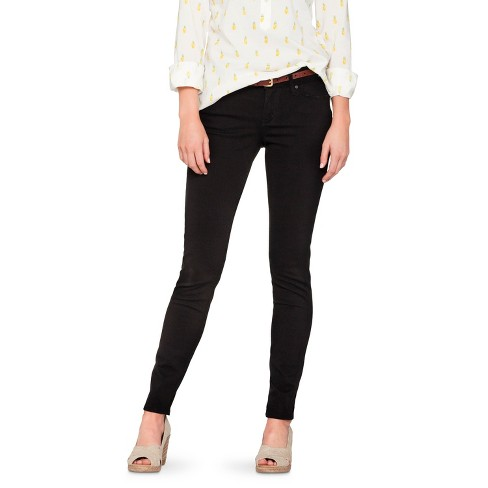 DENIZEN® from Levi's® Women's Essential Stretch Skinny Jeans - image 1 of 2