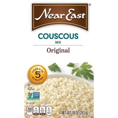Near East Original Plain Couscous - 10oz