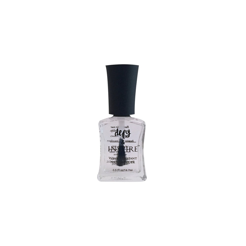 Defy & Inspire Nail Polish Over The Top - 0.5oz
